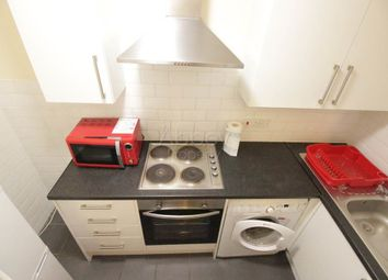 Thumbnail 1 bedroom flat to rent in Alma Street, Luton