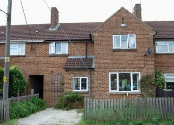 Thumbnail 3 bed terraced house for sale in Guilsborough Road, West Haddon, Northampton