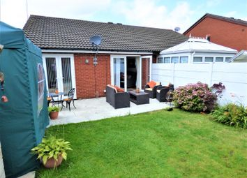Thumbnail 2 bed semi-detached bungalow for sale in South Street, Thatto Heath, St. Helens