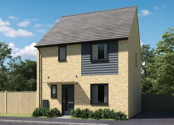 "Thumbnail 3 bedroom detached house for sale in ""The Elliot"" at Thorn Road, Houghton Regis, Dunstable"