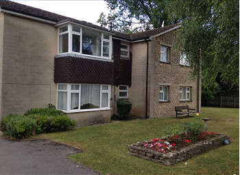 Thumbnail 1 bedroom property to rent in Lyddieth Court, Winsley, Bradford On Avon