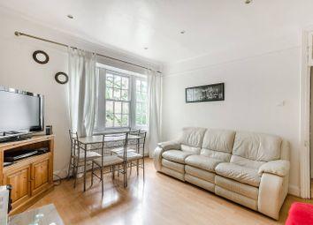 Thumbnail 1 bed flat for sale in Gunterstone Road, West Kensington