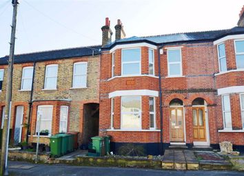 3 bed terraced house to rent in Tate Road, Sutton SM1
