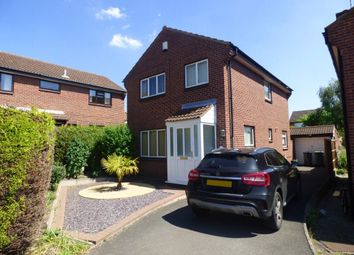 Thumbnail 3 bed detached house to rent in Magnolia Court, Bramcote, Nottingham