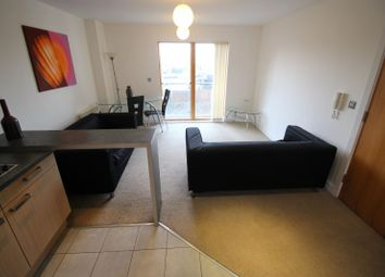 Thumbnail 2 bedroom flat to rent in Jefferson Place, Green Quarter, Green Quarter