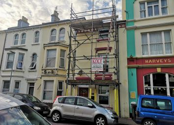 Thumbnail 5 bed terraced house for sale in Latimer Road, Eastbourne