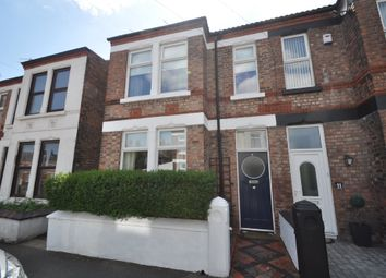 Thumbnail 3 bed semi-detached house for sale in Linden Grove, Wallasey