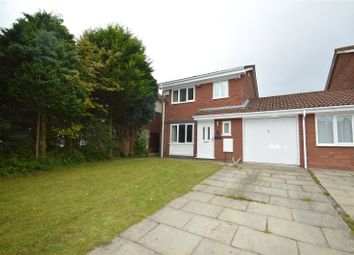 Thumbnail 3 bedroom detached house to rent in St. Aidans Close, Radcliffe, Manchester
