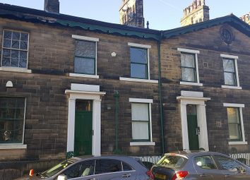 Thumbnail 3 bed property to rent in Trinity Place, Halifax