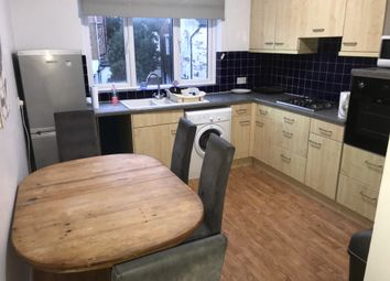 4 bed shared accommodation to rent in 204 Stephendale Road, London SW6