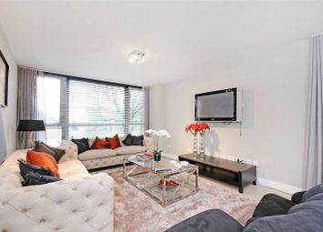 Thumbnail 3 bed flat to rent in Boydell Court, St Johns Woods Park, St Johns Wood, London