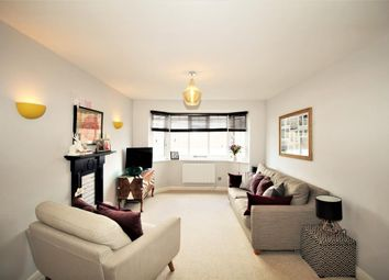 Thumbnail 3 bedroom flat for sale in Drayton Court, Toby Way, Surbiton