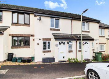 Thumbnail 2 bed terraced house for sale in Galleon Way, Westward Ho, Bideford