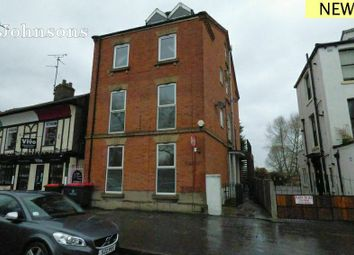 Thumbnail 2 bed flat for sale in Leger Court, Bennetthorpe, Doncaster
