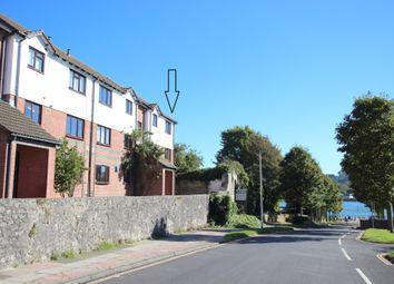 St. Michaels Close, Mutton Cove, Devonport, Plymouth PL1. 2 bed flat for sale
