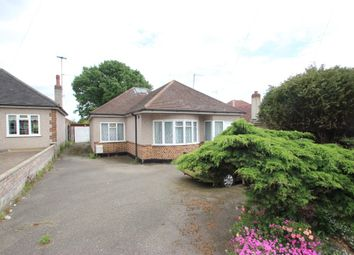Thumbnail 2 bed detached bungalow for sale in Links Way, Hadleigh, Benfleet