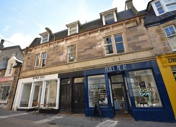 Thumbnail 2 bed terraced house for sale in Batchen Street, Elgin, Elgin
