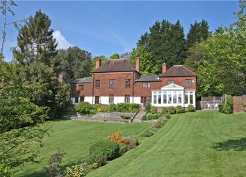 Thumbnail 5 bed property for sale in Greenhill Road, Great Austins, Farnham, Surrey