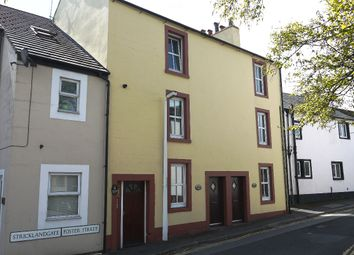 Thumbnail 2 bed flat to rent in Foster Street, Penrith