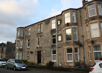 1 bed flat for sale in 12 The Terrace, Rothesay, Isle Of Bute PA20