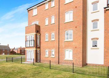 Thumbnail 2 bedroom flat for sale in Signals Drive, New Stoke Village, Coventry
