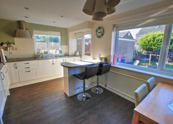 Thumbnail 3 bed semi-detached house to rent in Albatross Way, Blyth