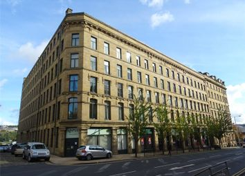 Thumbnail 1 bedroom flat to rent in Broadgate House, Bradford