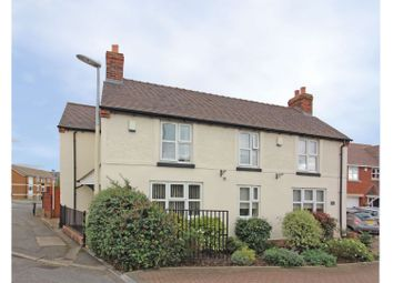 2 bed semi-detached house for sale in Turls Hill Road, Coseley WV14