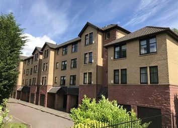 Thumbnail 2 bed flat for sale in Millersneuk Court, Lenzie, Glasgow