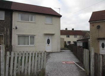 Thumbnail 3 bed semi-detached house to rent in Wasdale Close, Whitehaven
