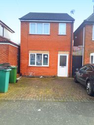 Thumbnail 2 bed detached house for sale in Beech Drive, Off Braunstone Lane, Leicester