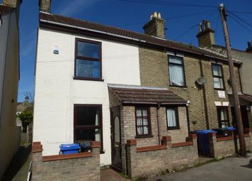 Thumbnail 3 bed property to rent in Morton Road, Pakefield, Lowestoft