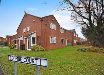 Thumbnail 1 bed end terrace house for sale in Coombe Court, Brinklow Road, Binley, Coventry