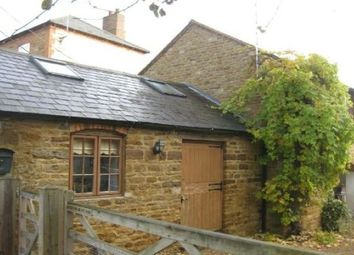 Thumbnail 2 bedroom cottage to rent in Old Road, Northampton