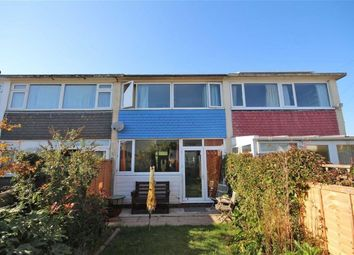 Thumbnail 2 bed terraced house for sale in Rea Drive, Central Area, Brixham