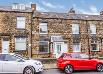 3 bed terraced house for sale in Bromet Place, Bradford BD2