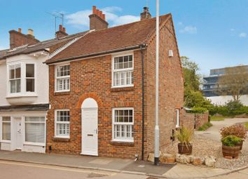 Thumbnail 2 bedroom end terrace house to rent in Akeman Street, Tring