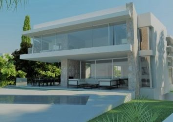 Thumbnail 5 bed villa for sale in Port Adriano, El Toro, Balearic Islands, Spain