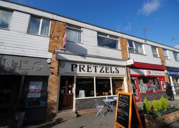 Thumbnail 2 bed property to rent in Station Road, Quorn, Loughborough