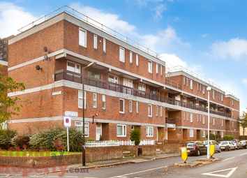 Thumbnail 4 bed flat to rent in Bird In Bush Road, London