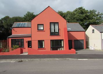 Thumbnail 5 bed detached house for sale in Duffryn Oaks Drive, Pencoed, Bridgend, Bridgend.