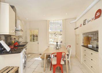 Thumbnail 3 bedroom terraced house to rent in Marlborough Street, Bath