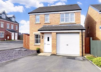 3 bed detached house for sale in Dan Y Cwarre, Carway, Kidwelly SA17