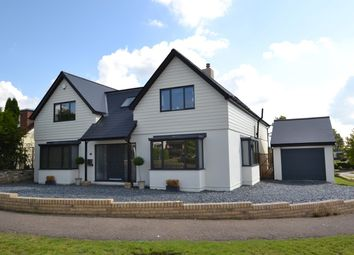 Thumbnail 6 bed detached house for sale in Carnaby Road, Broxbourne