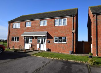 2 bed detached house for sale in Southwell Drive, Winthorpe PE25