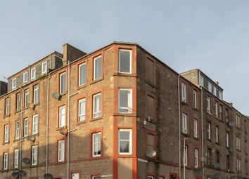 Thumbnail 1 bedroom property for sale in Clepington Street, Dundee