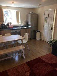 Thumbnail 2 bedroom flat to rent in Walnut Gardens, East Leake, Loughborough