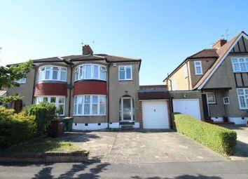 Thumbnail 3 bedroom semi-detached house for sale in Hawthorn Drive, North Harrow, Harrow