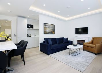 Thumbnail 2 bed flat to rent in Stephen Gardens, London