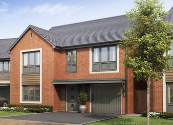 "Thumbnail 5 bed detached house for sale in ""The Endleigh"" at Hayfield Way, Bishops Cleeve, Cheltenham"
